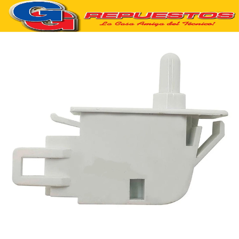 INTERRUPTOR DE PUERTA HELADERA  NO FROST-3 cont.Gafa-2515