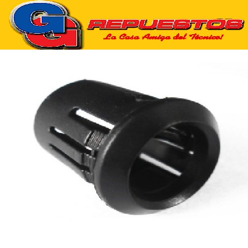 ZOCALO PORTALED 10MM UNA  PIEZA