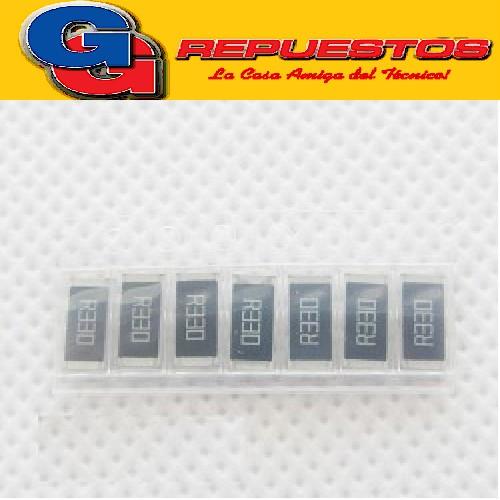 RESISTENCIA CHIP SMD (2512) 1W 5% 33E 33R