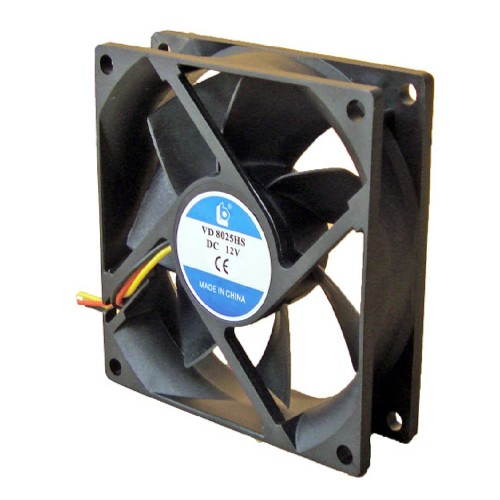 COOLER FAN (92X92X25.5mm) 3.5