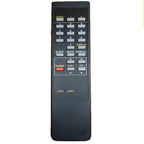 CONTROL REMOTO TV FXBA SANYO (2461)