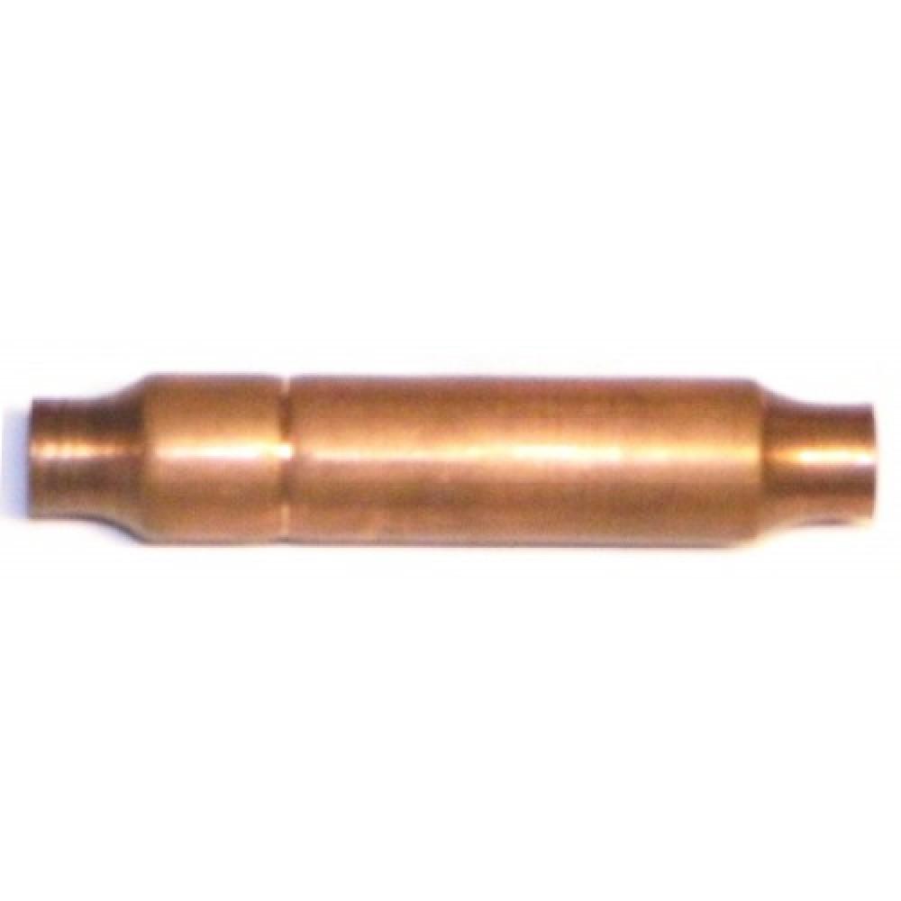 FILTRO MALLA INOXIDABLE A.A ( 1 CAP.) Nº 12 / 1 - (M408/1)  S/ Stock