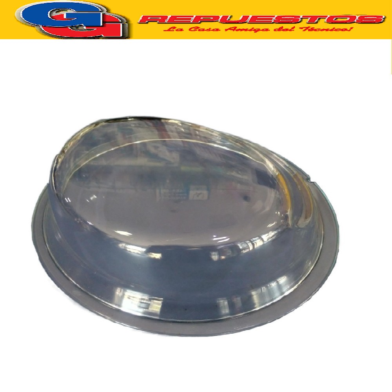 CUPULA PUERTA VIDRIO P350 LAVARROPAS DREAN NEXT 709802500-