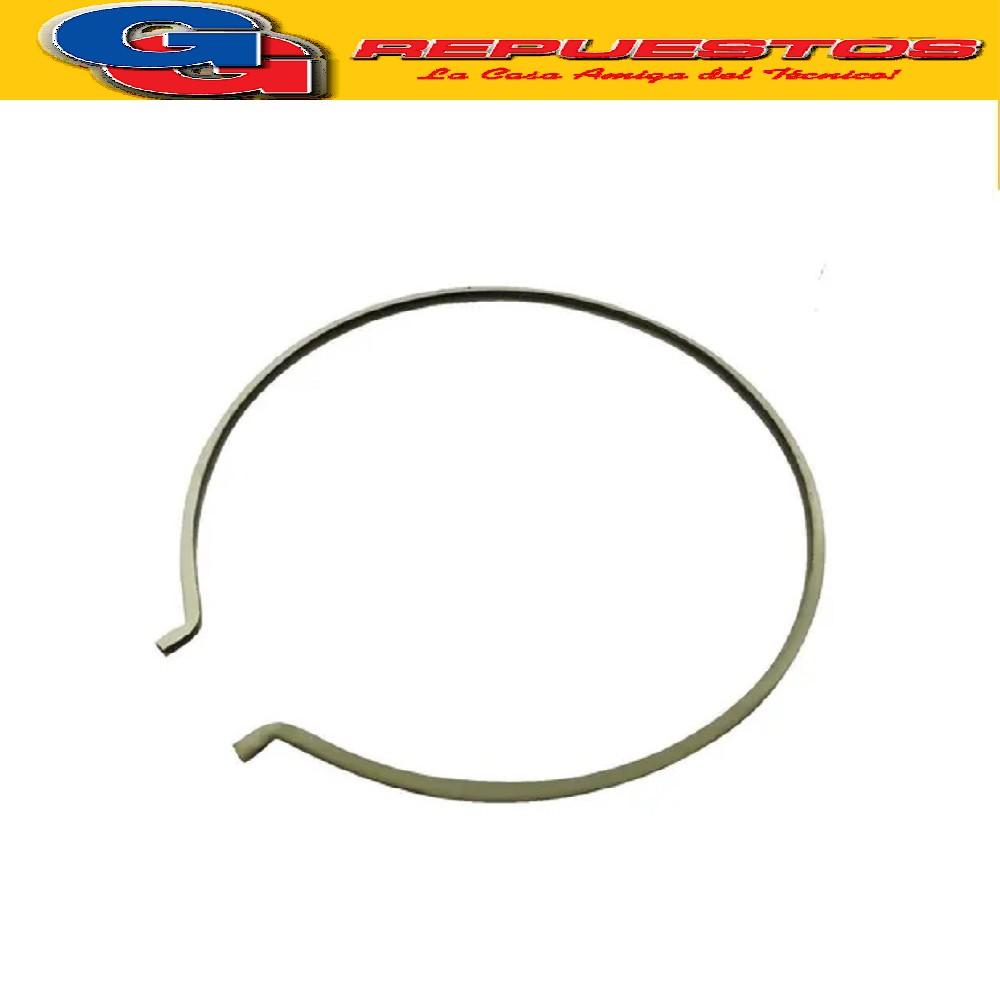 SUNCHO DE TAPA CUBA LAVARROPAS LONGVIE 9550-512 ORIG. L613 -L616 L4616 TODOS LOS LONGVIE CARGA FRONTAL CON CUBA ENLOZADA