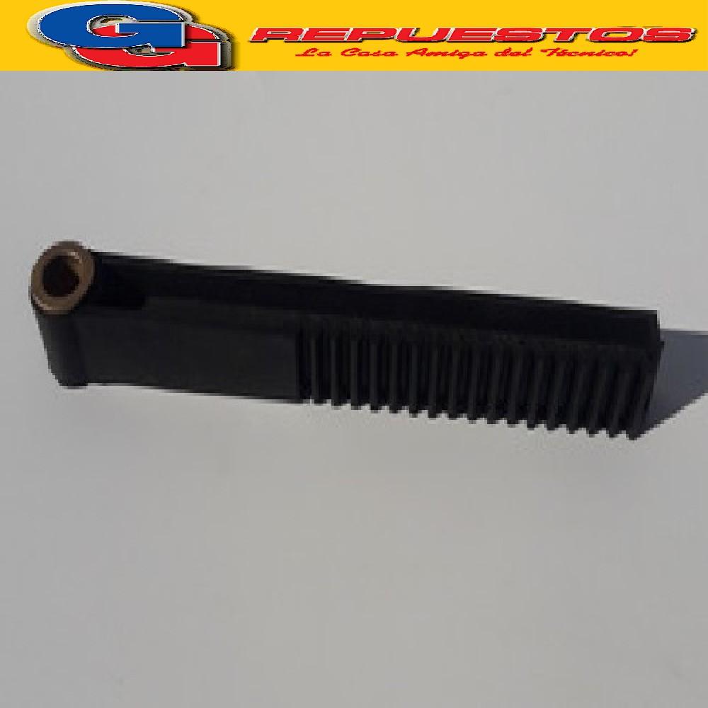 CREMALLERA DE NYLON C/BISULFURO TREVI