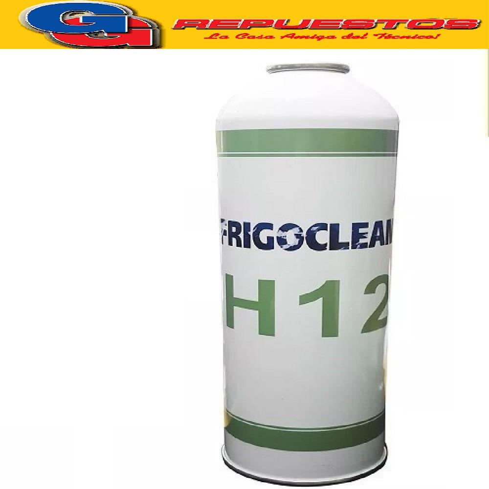 GAS YH12 FRIGOCLEAN LATAS H12 X 0.900