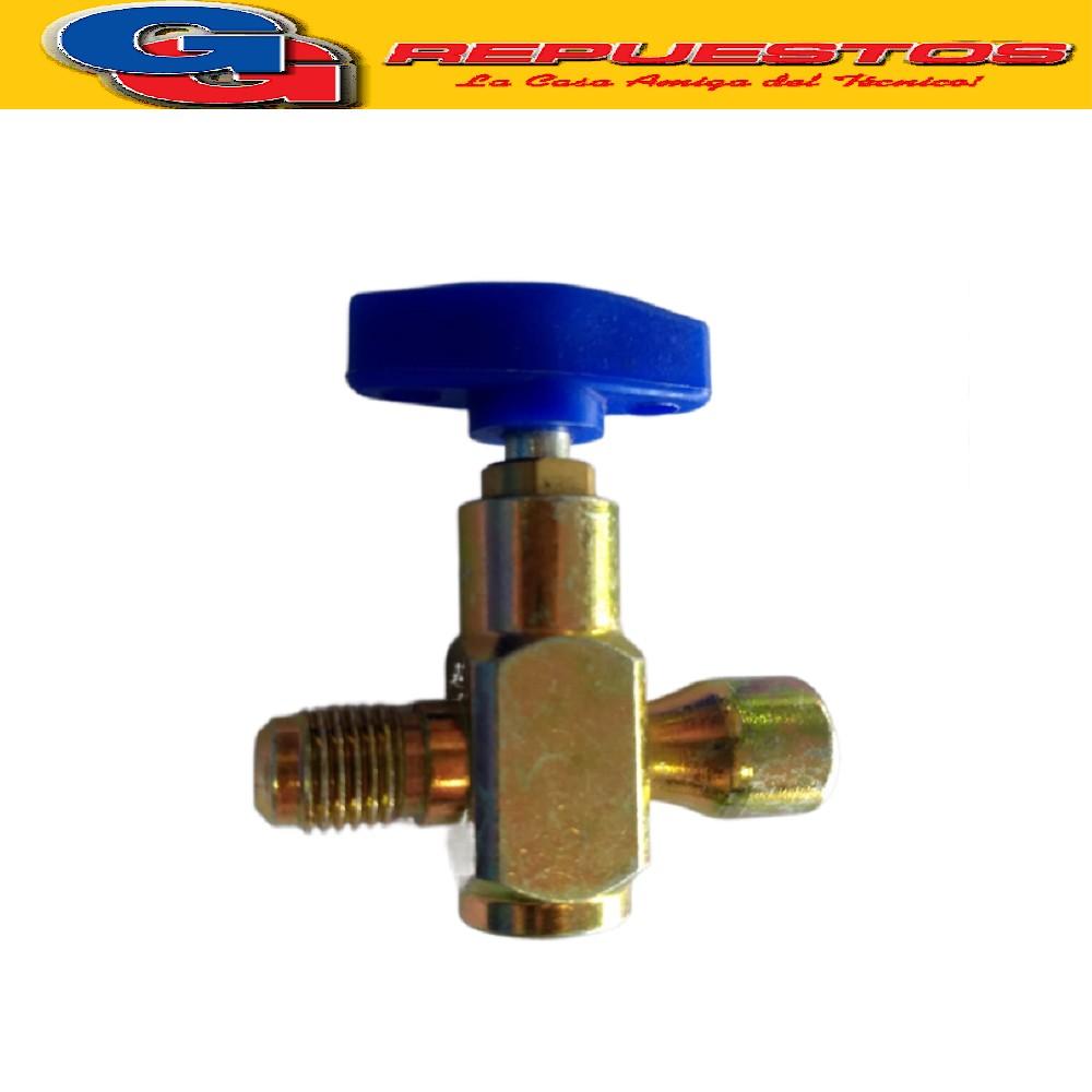 GAS DYR5 X KG FRACCIONADO REEMPLAZO DIRECTO UR22 R417 R22