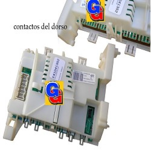 PLAQUETA MODULO/ POTENCIA LAVARROPAS  LONGVIE HD L8010 ORIGINAL