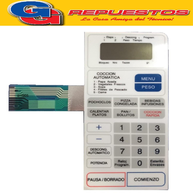 CONTROL REMOTO LCD LED ILO GRUNDIG LCD473
