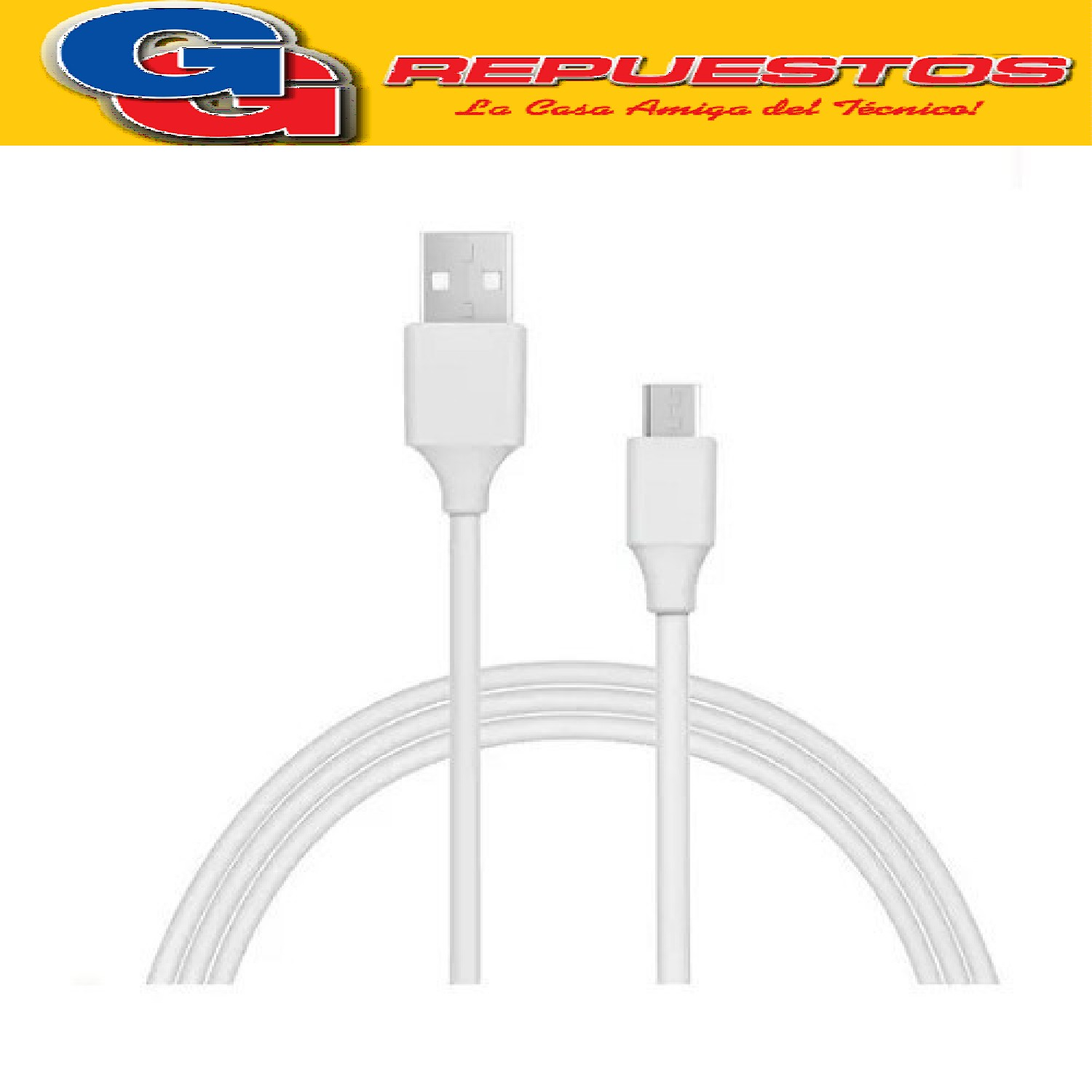 CABLE DATA X02 USB-MICRO