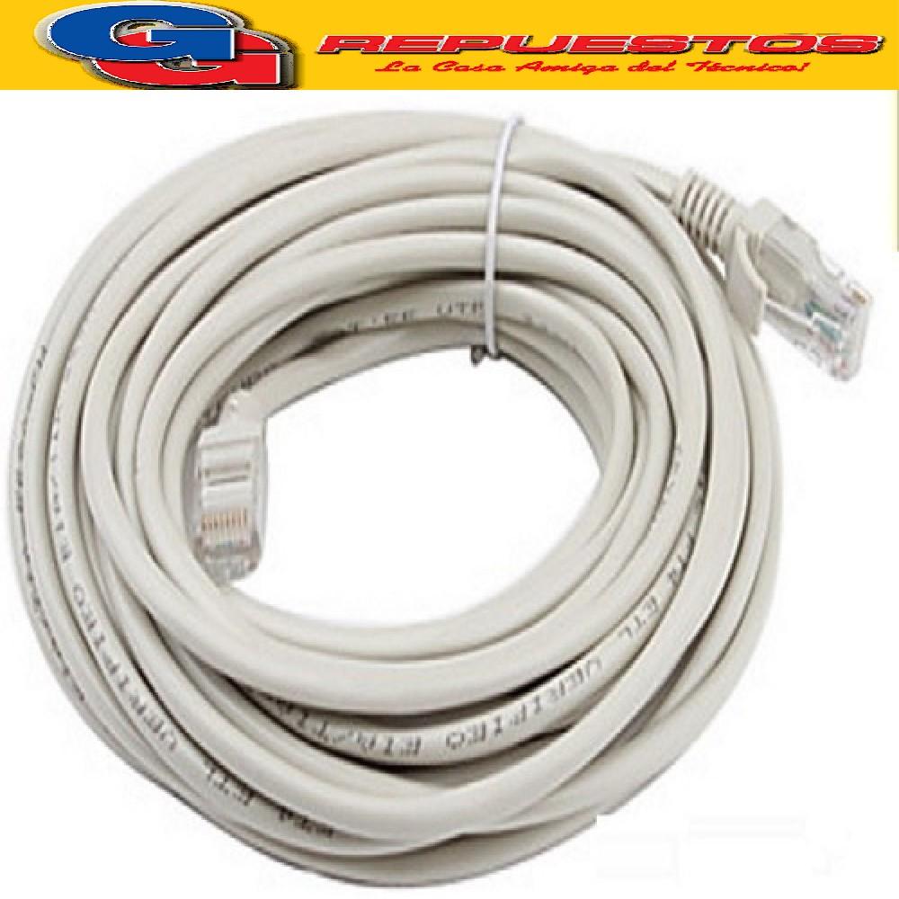 CABLE Y CONECTOR AR UTP PATCH 15