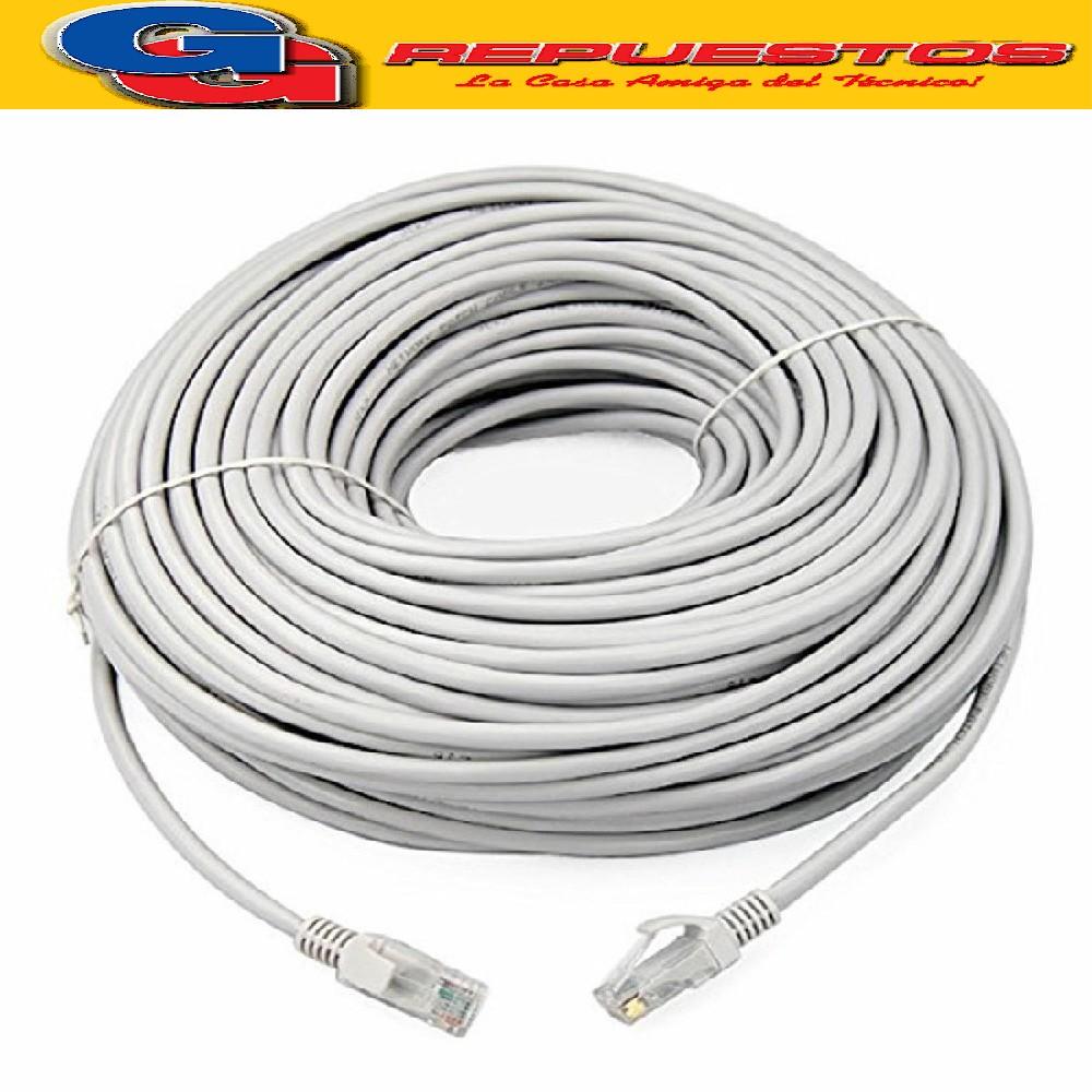 CABLES Y CONECTORES AR UTP PATCH 20