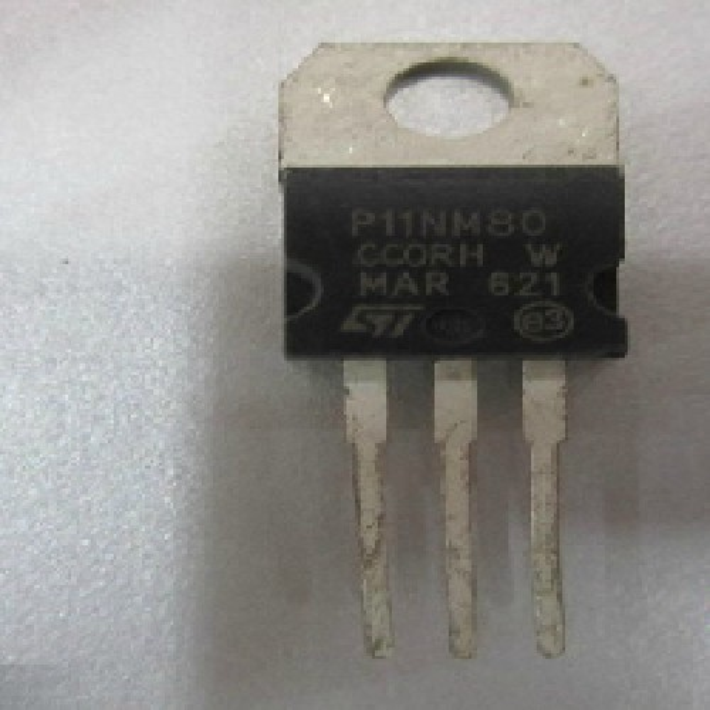 TRANSISTOR FET 11NM80