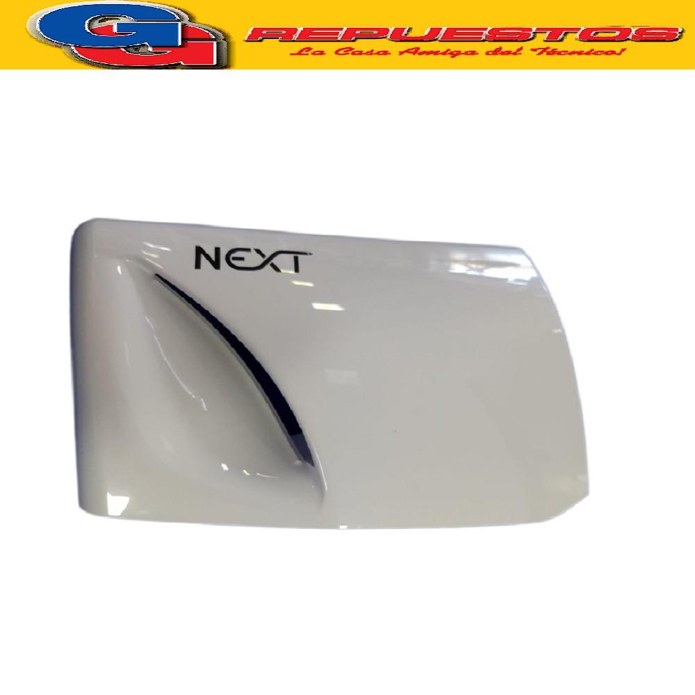 FRENTE DE JABONERA LAVARROPAS DREAN NEXT 709802669