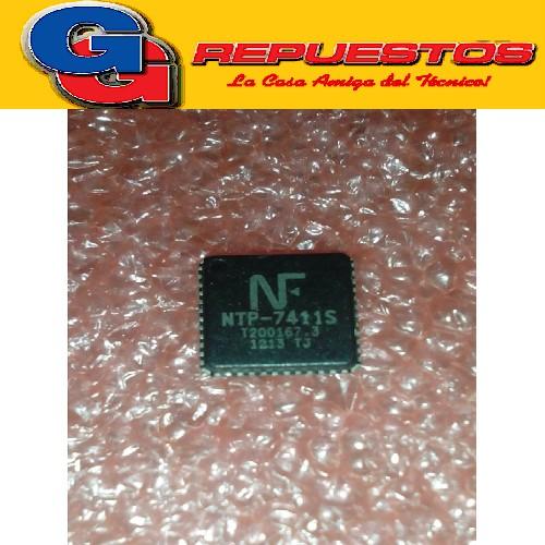 NTP7411S CIRCUITO INTEGRADO SMD