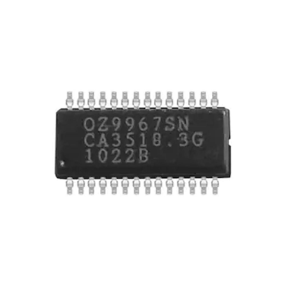 CIRCUITOS INTEGRADOS OZ 09967SN
