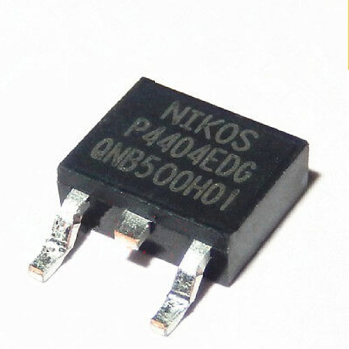 P4404EDG 40V 10A CIRCUITO INTEGRADO SMD