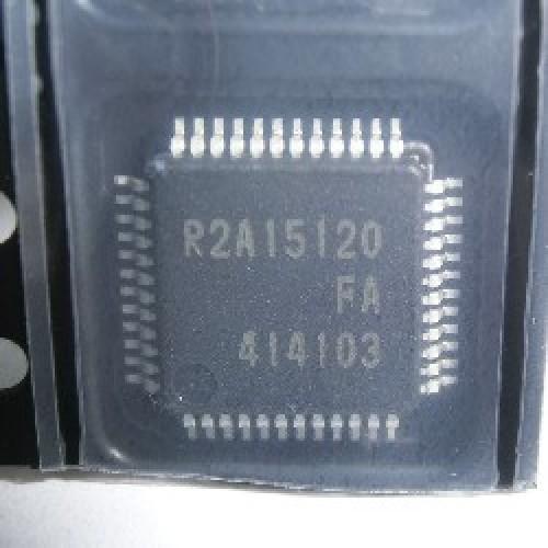 CIRCUITO INTEGRADO R2A15120FA SMD