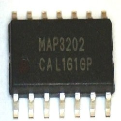 MAP3202 SMD CIRCUITO INTEGRADO MAP 3202