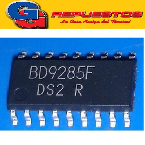 BD9285F / SOP 18 CIRCUITO INTEGRADO SMD