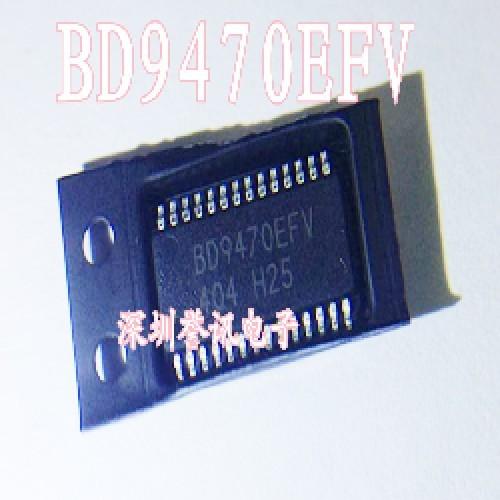 BD9470EFV / HTSSOP B28 CIRCUITO INTEGRADO SMD