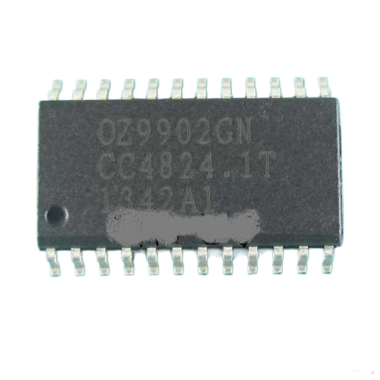 CIRCUITOS INTEGRADOS OZ 09902GN SMD