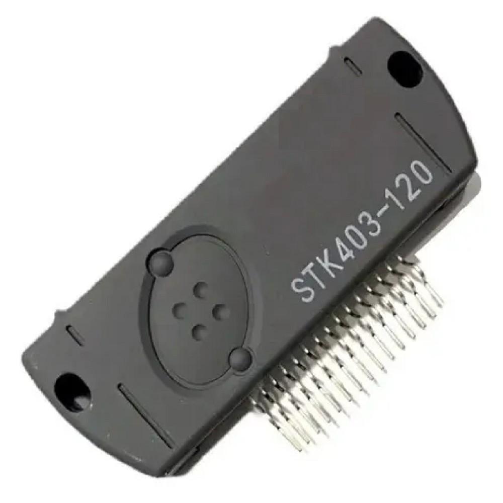 STK403-120 SY CIRCUITOS INTEGRADO