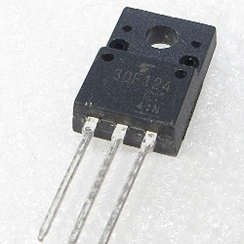 GT30F124 TRANSISTOR MOSFET FET 330V 200A
