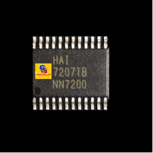 HAI7207TB CIRCUITO INTEGRADO SMD