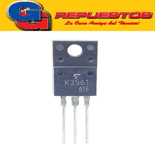 TRANSISTOR 2SK3561 MOSFET