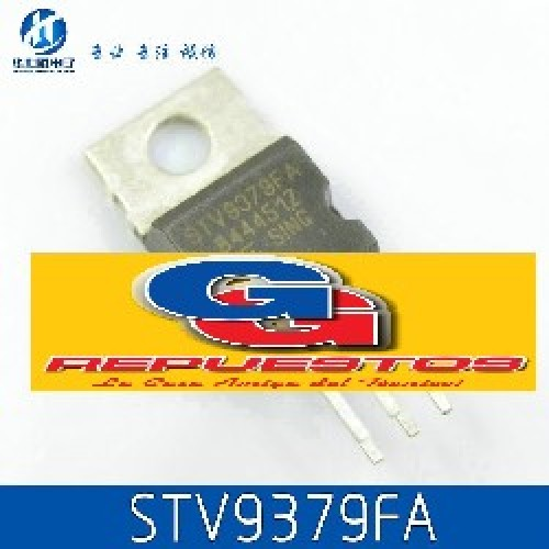CIRCUITOS INTEGRADOS STV 9378FA