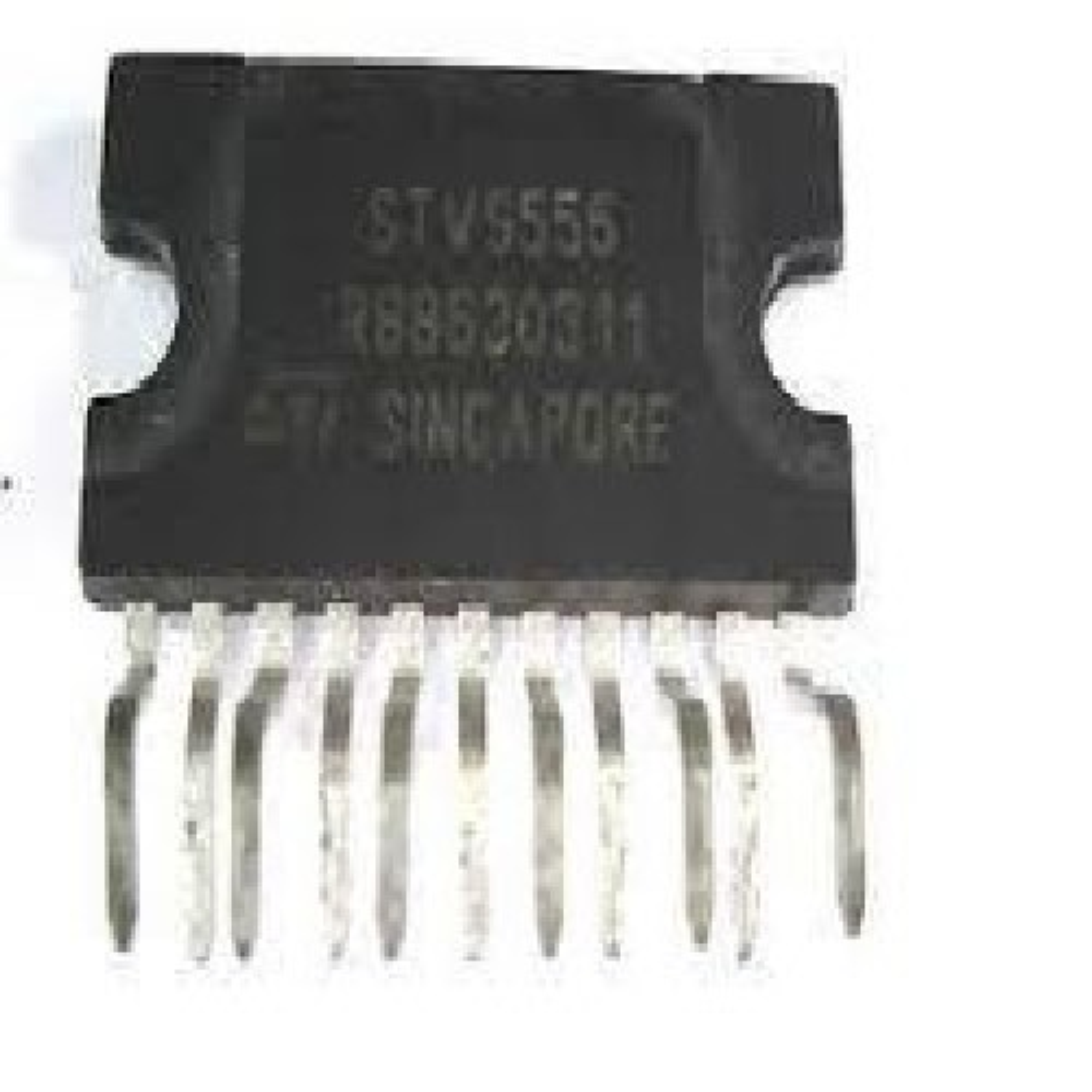 CIRCUITOS INTEGRADOS STV 9555