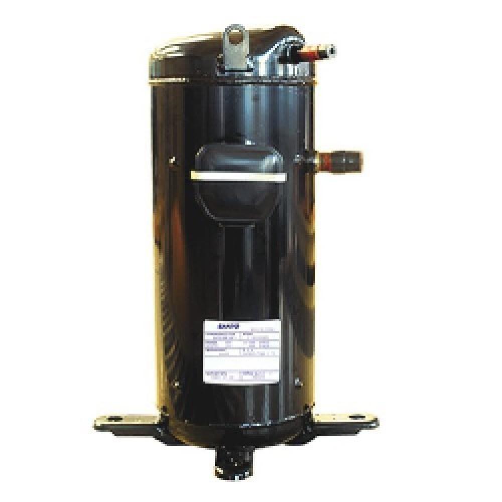 MOTOCOMPRESOR PANASONIC-SBR120H15A-3HP-8250 SCROLL MONOFASICO -R22
