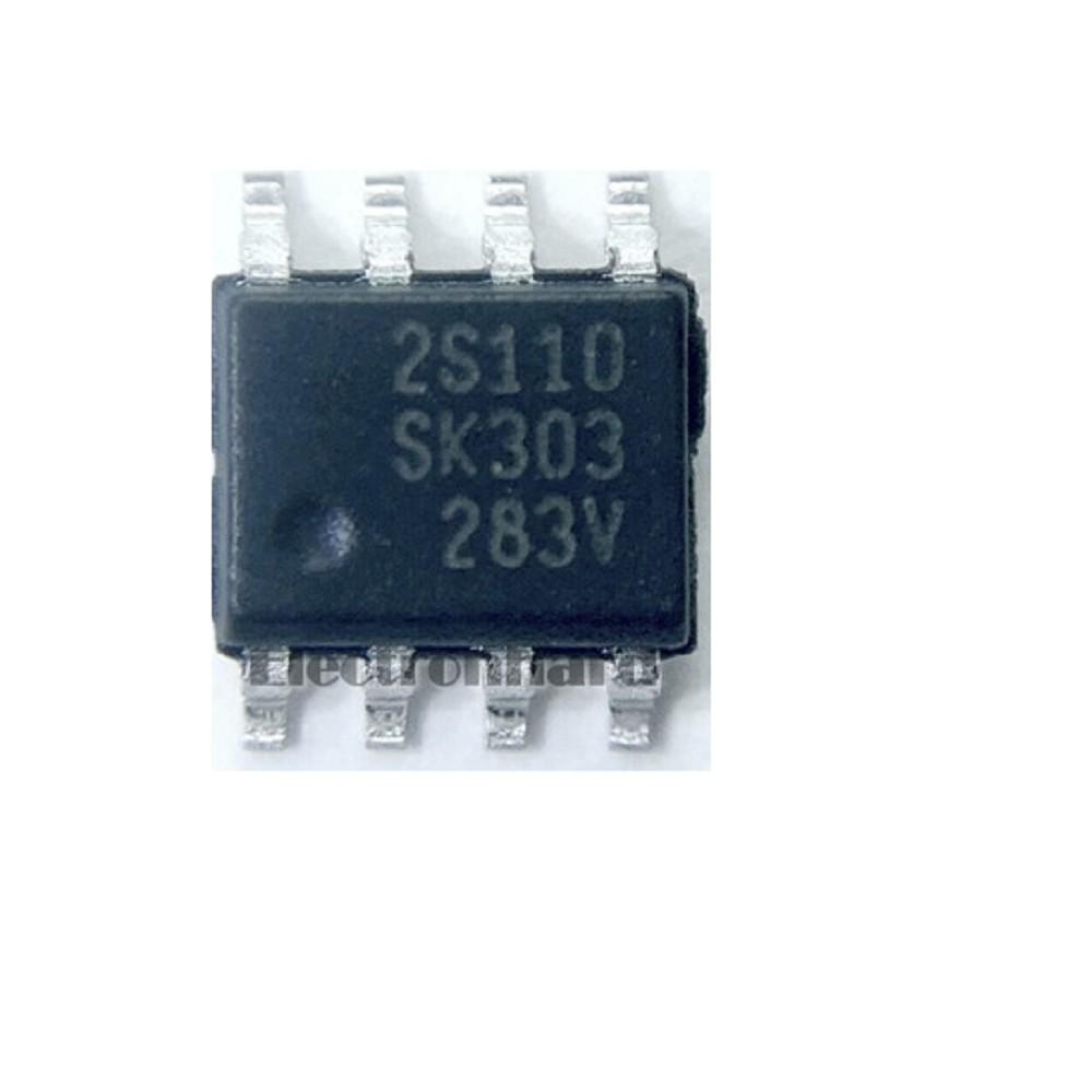TRANSISTOR FET SSC 2S110 SMD