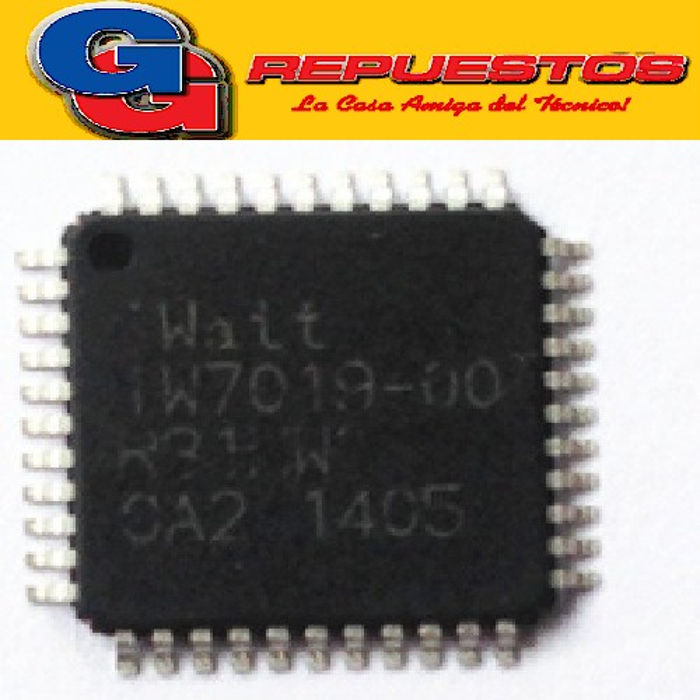IW7019-00 CIRCUITO INTEGRADO SMD