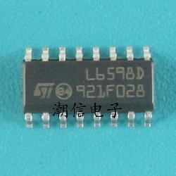 L6598D CIRCUITO INTEGRADO SMD
