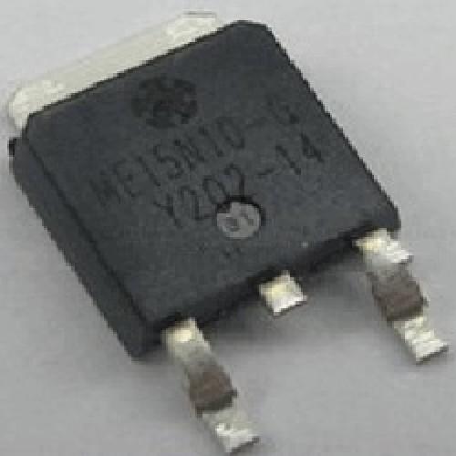 ME15N10-G TRANSISTOR MOSFET FET SMD