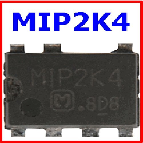 MIP2K4 CIRCUITO INTEGRADO DIP