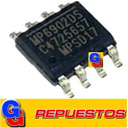 MP6902DS CIRCUITO INTEGRADO SMD
