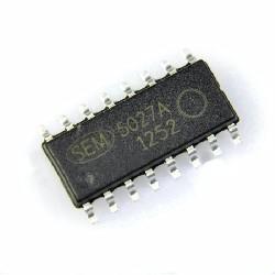 SEM5027A CIRCUITO INTEGRADO SMD