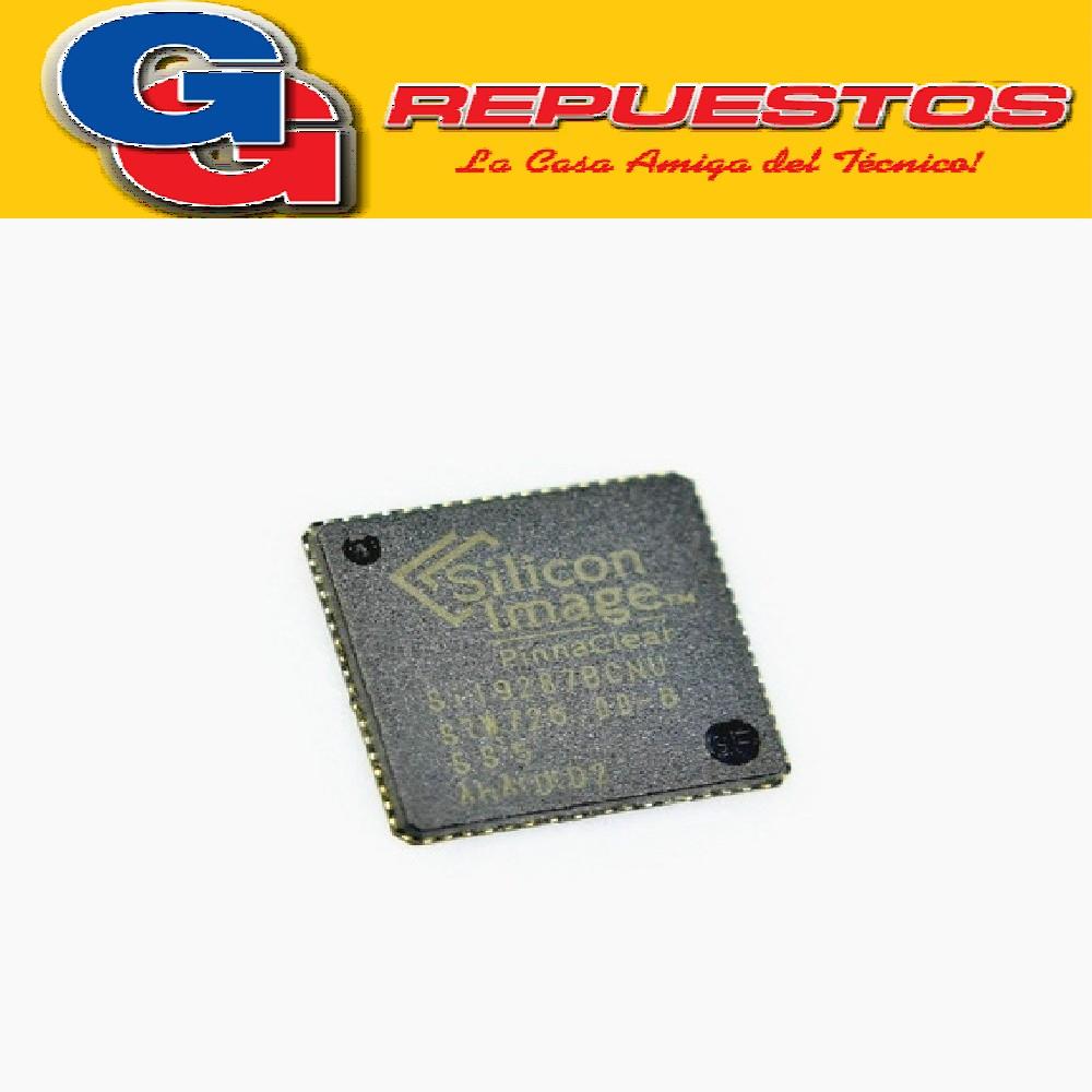 SIL9287BCNU CIRCUITO INTEGRADO SMD