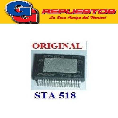 STA518 CIRCUITO INTEGRADO SMD