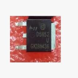 STD5N52U TRANSISTOR MOSFET FET SMD