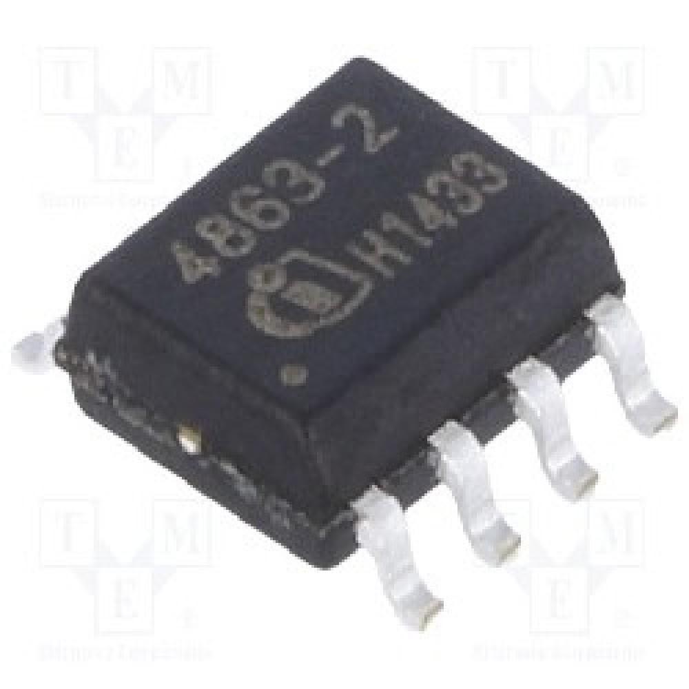 TDA4863-2G CIRCUITO INTEGRADO SMD