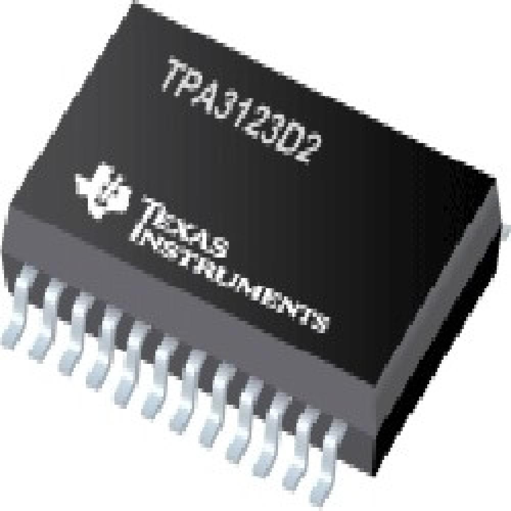 TPA3123D2 CIRCUITO INTEGRADO SMD