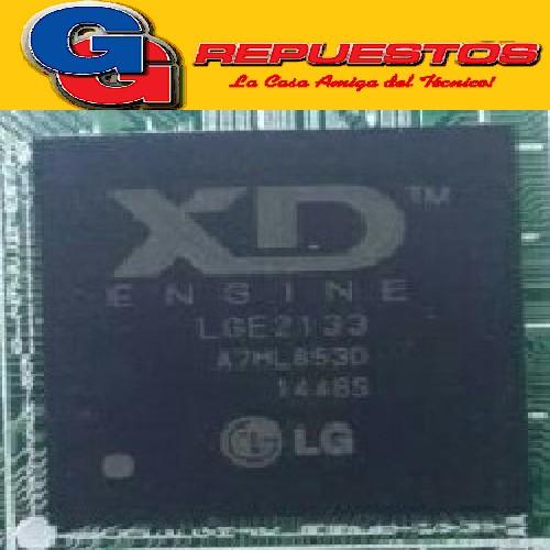 LGE2133 CIRCUITO INTEGRADO SMD
