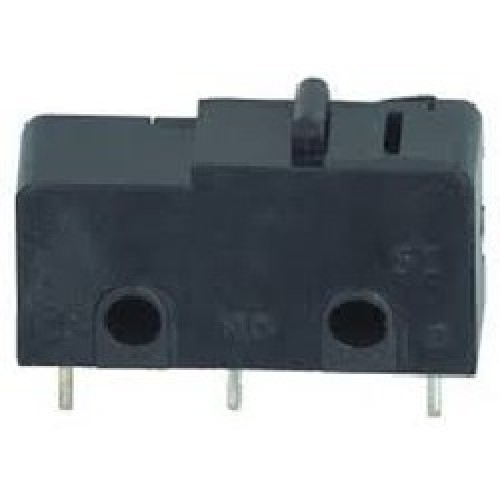 MICROSWITCH  3A 250V P/Cable Sin Leva