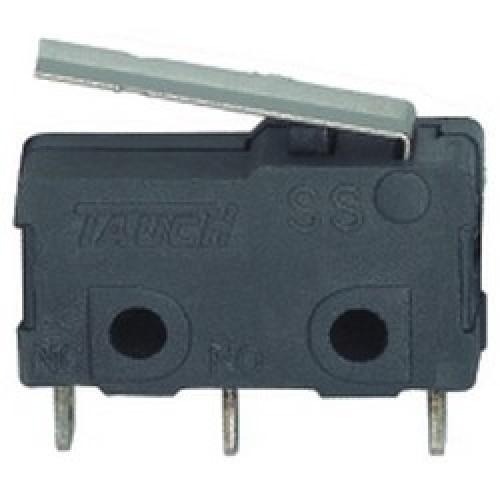 MICROSWITCH  3A 250V P/Cable Leva Corta