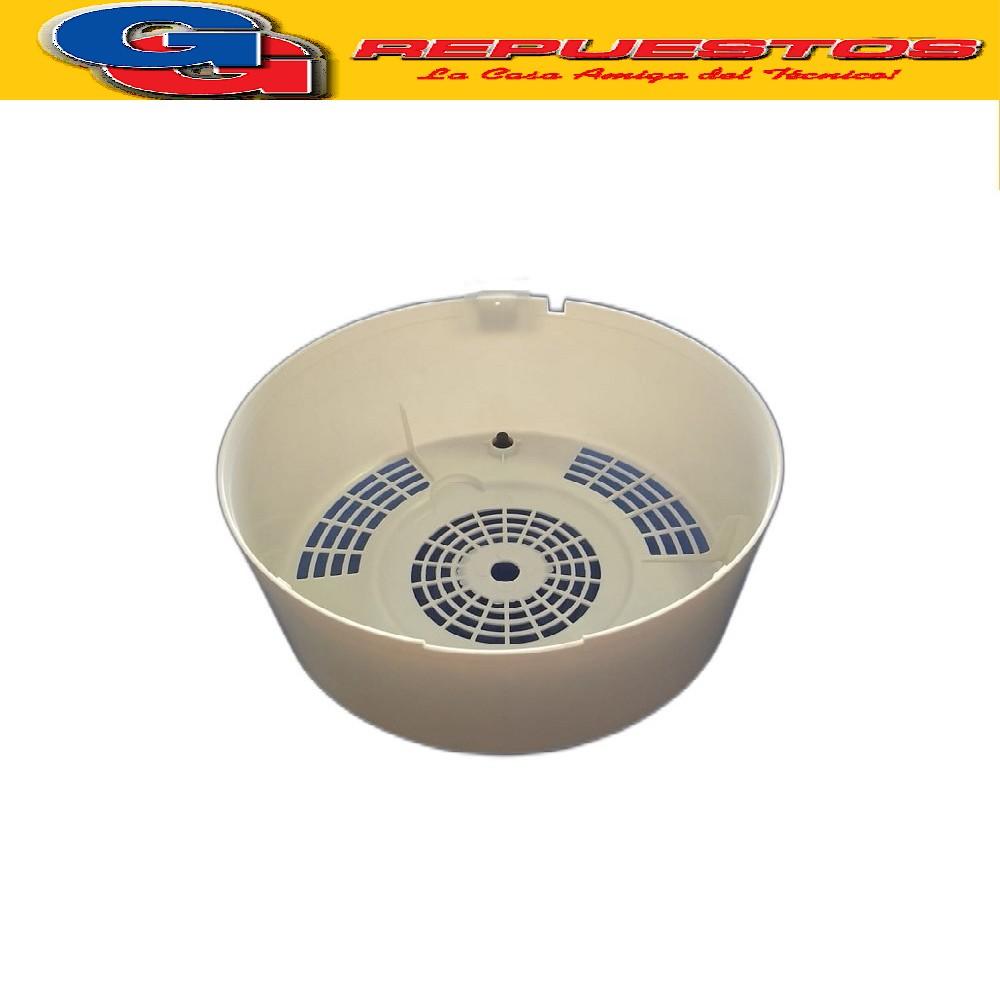 BASE INFERIOR SECARROPAS DREAN Basic Wind  c/patas 700204063