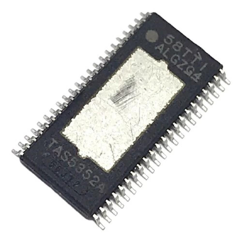 CIRCUITO INTEGRADO TAS5612LASM SMD